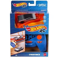 Hot Wheels RC Cyber tractor 1:64 - Toy Car