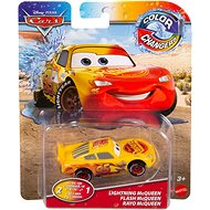 Cars Color Changers Autumn Edition - Toy Vehicle