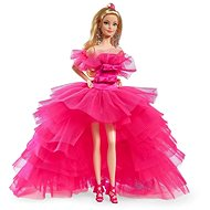 Barbie Pink Collection - Doll 1