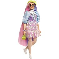 Barbie Extra - In a hat - Dolls