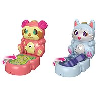 ?Polly Pocket Flip Compact with Surprise