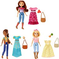 Spirit Cheerful doll with clothes - Doll