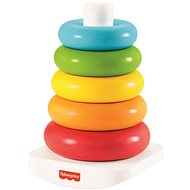 Fisher-Price Eco rod rings - Toddler Toy