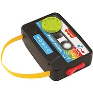 Fisher-Price Dog's Cassette CZ - Interactive Toy