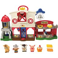 Fisher-Price Little People Farm - Interactive Toy