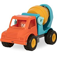 Vroom mixer truck - Toy Vehicle