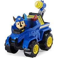Paw Patrol Chase Dino Themed Vehicles - Toy Vehicle