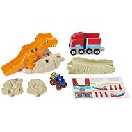 Paw patrol Dino Track for toy cars - Game Set