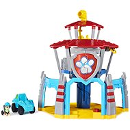 Paw Patrol Dino Sound Tower - Game Set