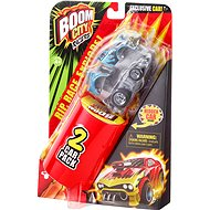 Boom City Racers - Fire it up! X double pack, series 1 - Toy Car