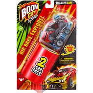 Boom City Racers - Boom yah! X double pack, series 1 - Toy Car
