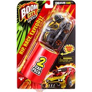 Boom City Racers - Roast' D! X double pack, series 1 - Toy Car