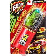 Boom City Racers - Hot Tamale! X Double Pack, Series 1 - Toy Car