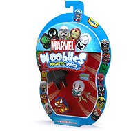 Wooblies Pack of 2 Wobbles with a Turbo Launcher - Figures