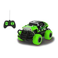 Jamara Runny One 1:43 green 27MHz - RC Remote Control Car