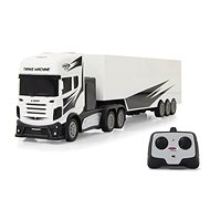 Jamara RC Container LKW 1:16 2.4GHz Europe - RC Remote Control Car