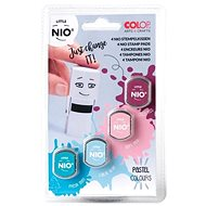 Colop Little Nio Stamp Pads Pastel - Stamp Ink