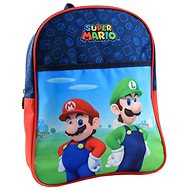 Super Mario Backpack 7.75l - Backpack