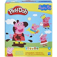 Play-Doh Piggy Peppa - Modelling Clay