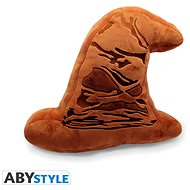 ABYstyle - Harry Potter - Pillow - Talking Wise Hat - Pillow