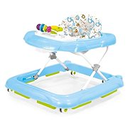 Down Baby walker blue with sounds - Baby Walker