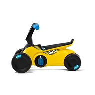 Berg GO SparX - 2in1, balance and pedal bike yellow - Balance Bike/Ride-on