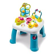 Smoby Cotoons Multi-functional Table - Interactive Toy