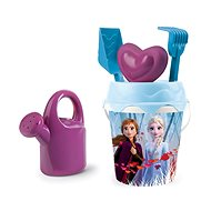 Smoby Bucket Frozen Kingdom 2 with teapot and accessories