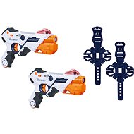 Nerf Laser Ops For Alphapoint duopack - Toy Gun