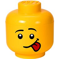 LEGO Storage Head Silly - Large - Storage Box