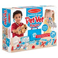 Melissa-Doug Young Vet - Set