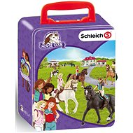 Klein Schleich Collectible Case for Horses - Small Carrying Case