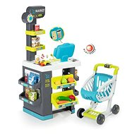 Smoby Supermarket - Children's Kitchen Set