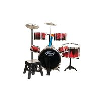 Teddies Drum Kit / Drums - Musical Toy