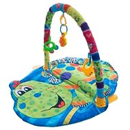 Teddies Rack with washer and rattles - dinosuarus - Play Mat