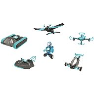 RC flight lab - educational kit 6v1 QST-1801 - Set