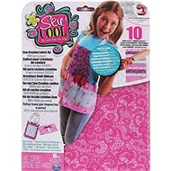 Cool Maker Replacement Cloth for Sewing - Creative Set Accessories
