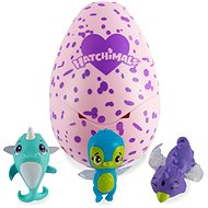 Swimways Hatchimals the egg into the water - Water Toy
