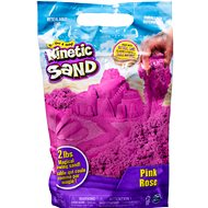 Kinetic sand Pink sand 0.9kg - Creative Kit