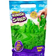 Kinetic sand Green sand 0.9kg - Creative Kit
