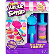 Kinetic sand Production of sweets - Creative Kit