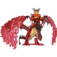 Dragons Legends Evolved - Snotlout & Hookfang - Figure