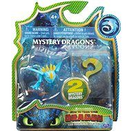 Dragons 3 Mystery Dragons - 2 in Package - Blue