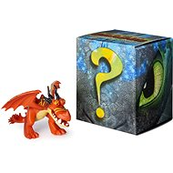 Dragons 3 Collector Figurines - 2 Mystery Dragons (Red Dragon) - Figures
