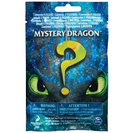 Dragons 3 Collector Figurines in a Bag - Figurine