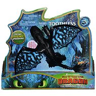 How to Train Your Dragon 3 Large Dragon 28cm - Toothless - Figurine