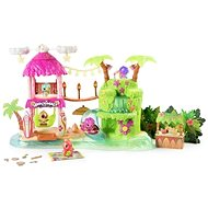 Hatchimals Play Set Tropical Party - Game set