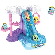 Hatchimals Glowing Waterfall - Game set