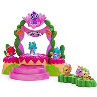 Hatchimals Talent Show Playset for animals - Game set