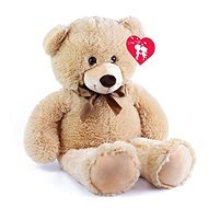 Rappa Big Bear with Tag (80cm) - Teddy Bear